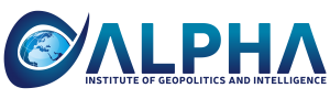 The Alpha Institute Logo